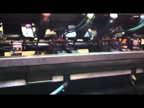 Fabricación Mallas Exdal